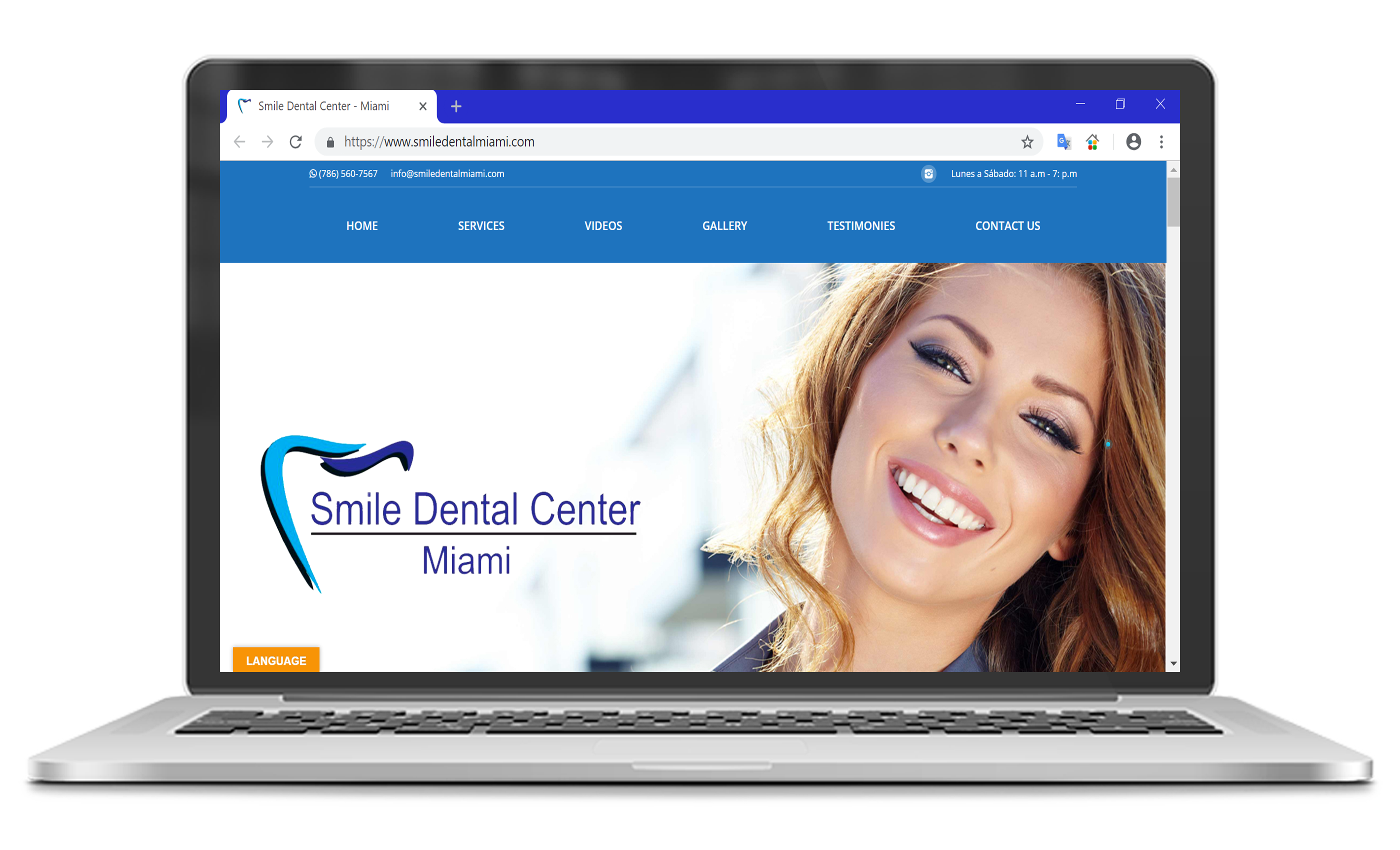 Smile dental miami